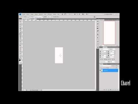 [Photoshop] Tuto - Créer Un Motif Rayure