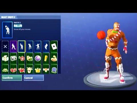 all new dance emotes leaked fortnite battle royale - emotes fortnite