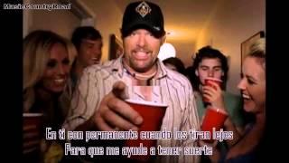 Red Solo Cup - Toby Keith (Subt. al Español)