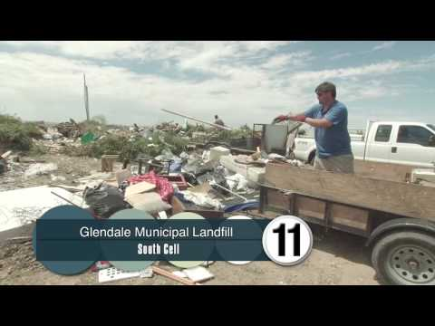 City of Glendale Landfill Operations
