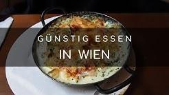 Günstig Essen gehen in Wien - BARGAINHUNT