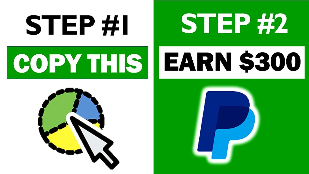 Copy This & Earn $300+/Daily (100% NEW & FREE!) – Make Money Online | Branson Tay