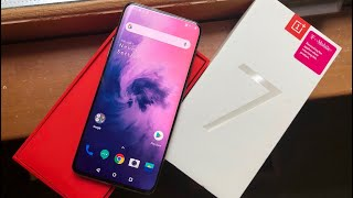 Unboxing The OnePlus 7 Pro! (This Phone Is A Beast!)