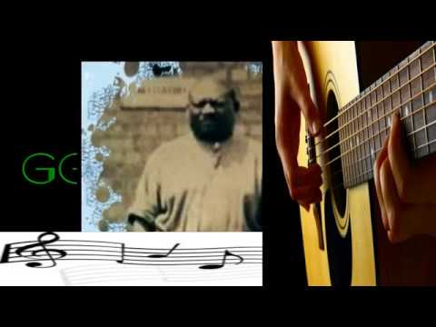MUSIQUE KIMBANGUISTE AVEC GGKI-Groupe Guitariste Kimbanguiste