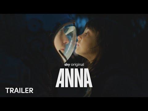 ANNA   Nuova serie   Trailer