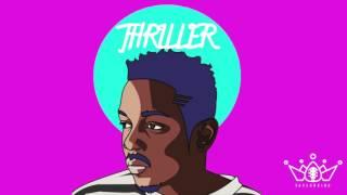 [FREE] Kendrick Lamar Type Beat | 'Thriller' ft Big Sean