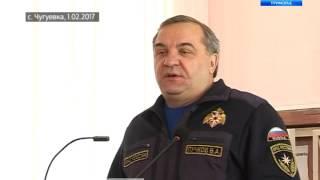 видео Реорганизация СК России 2016-2017