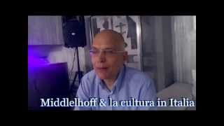 Summer jazz festival con... Barend Middelhoff