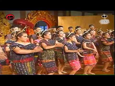 Sik Sik Sibatumanikam - Hallelujah Choir (BICF)