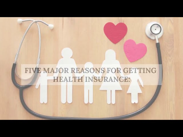WHY HEALTH INSURANCE IS BENEFICIAL?