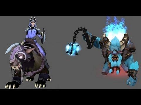 видео: Связки dota 2. Связки героев на линии luna и spirit breaker