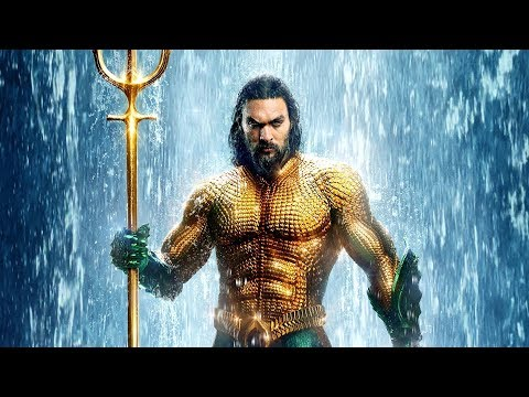 Amazon Prime members can see 'Aquaman' in theaters a week before anyone else