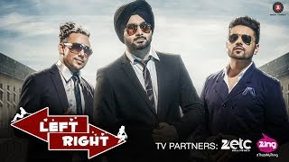 Left Right Video Song HD | Stylish Singh Ft. Big Bangers | Ullumanati