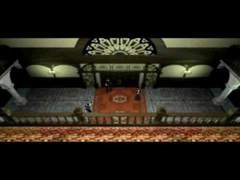 Resident evil 1 Прохождение с комментариями (Chris) Часть 1