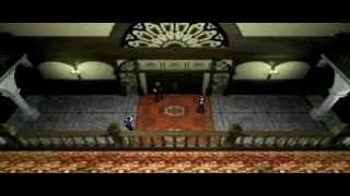 Resident evil 1 Прохождение с комментариями Chris Часть 1
