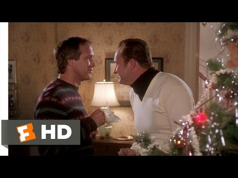 Cousin Eddie and Snot  Christmas Vacation 510 Movie  1989 HD