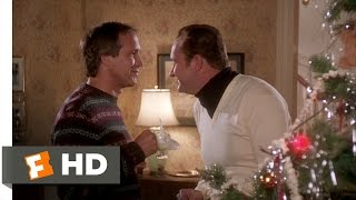 Cousin Eddie and Snot - Christmas Vacation (5/10) Movie CLIP (1989) HD