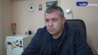 Стоян Алексиев за падналото дърво в центъра на Пловдив