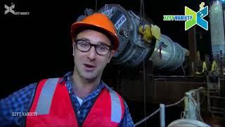 โครงการก่อสร้างโรงแยกเกลือที่ใหญ่ที่สุดในโลก ออสเตรเลีย