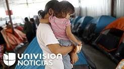 Mxico planea construir un gran albergue para inmigrantes en el sur del pas