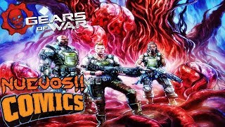 Vídeo Gears of War 5