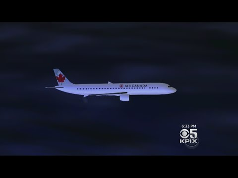 FAA Investigating Near Miss By Air Canada At SFO