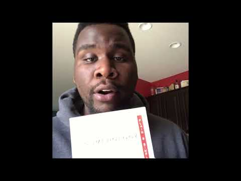 NUMEROLOGY BOOK REVIEW!!!