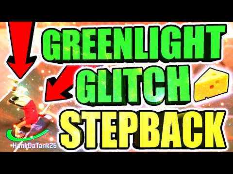 AUTOMATIC GREENLIGHT GLITCH • QUICK STEPBACK...
