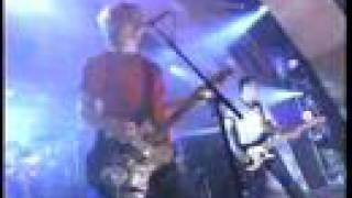 "Bush - ""Machine Head"" - live TV - 1996"