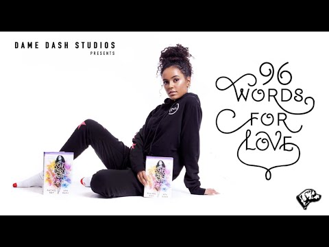 Ava Dash And Her Mother Rachel Roy : 96 Words For Love, New York Book Tour With Andre Leon Tally