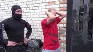 В посёлке Майском задержали подозреваемого в серии автокраж