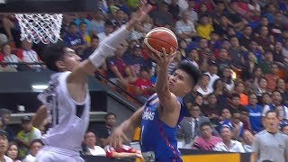 Highlights: Philippines vs. Thailand   SEA Games 2017