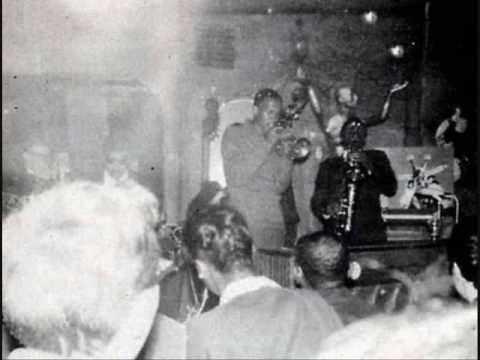 Don Cherry on Albert Ayler, Part One