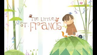 The Little St. Francis