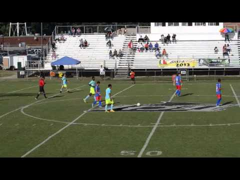 "Xelaju MC vs. Seleccion de Delaware ""Super Liga"" - Full"
