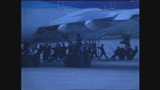 【平成ドキュメント】函館空港ハイジャック事件 16時間の攻防 突入の裏側【HTBニュース】