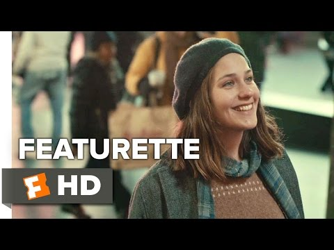 Mistress America Featurette  Tracy 2015  Lola Kirke, Greta Gerwig Movie HD