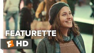 Mistress America Featurette - Tracy (2015) - Lola Kirke, Greta Gerwig Movie HD