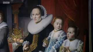 2/4 The madness of Vermeer - Secret Lives of the Artists