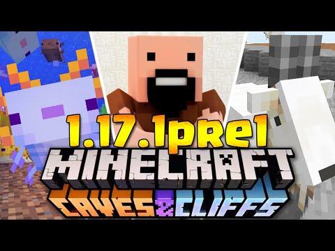 MINECRAFT è MORTO? Per NOTCH SÌ - Minecraft ITA 1.17.1 Snapshot pre-release 1