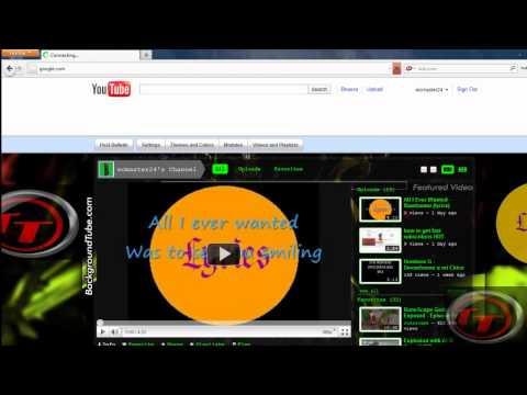 How To Put Windows 7 Theme For Windows Vista HD