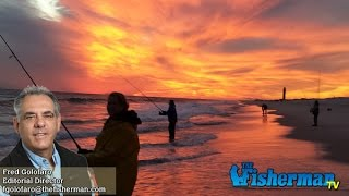 November 25, 2015 Long Island Metro Fishing Report with Fred Golofaro