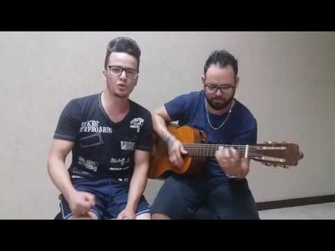 Yago e Santhiago - Disparada (Cover)