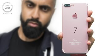 NEW iPhone 7 FINAL Leaks & Rumors