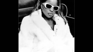 MARY J BLIGE ~ Never Too Much