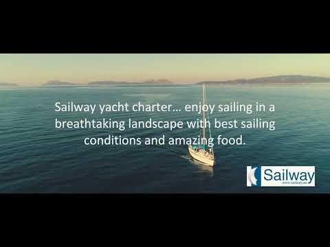 Sailway Yacht Charter