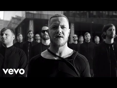 Imagine Dragons - Thunder:歌詞+中文翻譯