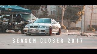 Clean Culture Season Closer 2017 | 4k