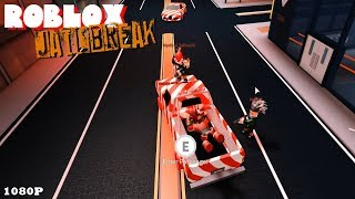 Roblox JAILBREAK 41-eu quero meu caminhão BAAACK!