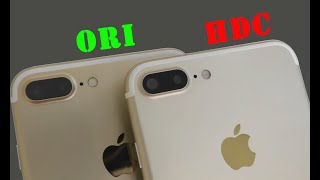 12 Cara Cek iPhone 7 Plus Asli dan Palsu (HDC, Replika) MP3